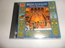 CD Rondò Veneziano – Venezia romantica (The Best of Rondò Veneziano)