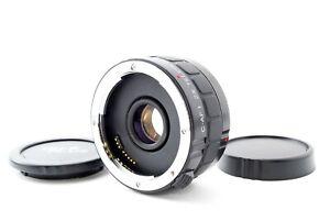 Kenko C-AF1 2x Teleplus MC7 Teleconverter for Canon [Near Mint] Japan [6168]
