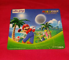 TAPIS DE SOURIS MARIO GOLF WORLD TOUR NINTENDO