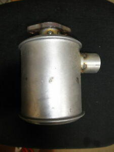 Kohler Kawasaki Honda Small Engine Muffler PN# Mam04-5071 2990-00-900-9688