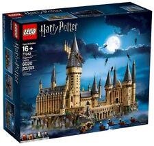 * signé * Par Designer LEGO 71043 Harry Potter Poudlard Château