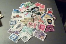 China 450 stamps