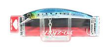 Yo Zuri 3D Crystal Minnow 110 mm Sinking Lure F1149-GHIW (6201)