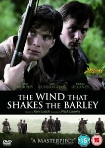 The Wind That Shakes The Barley  [DVD][Region 2]