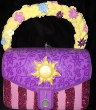 Disney Princess Rapunzel Tangled Purse Handbag Christmas ORNAMENT New 2017