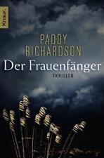 Der Frauenfänger von Paddy Richardson (Taschenbuch) / bei Sofortkauf portofrei !