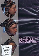 DVD NEU/OVP - Leonard Euler - Im Paradies der Gelehrten