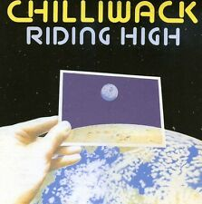 Chilliwack - Riding High [New CD]