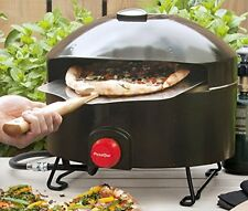 Pizzacraft Pizzeria Pronto Portable Outdoor Pizza Oven - PC6500