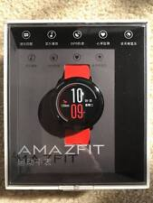 Original Xiaomi AMAZFIT Heart Rate Monitor Sport Smart Watch CHINESE LANGUAGE