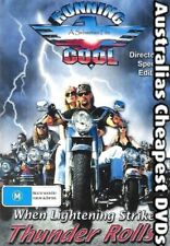 Running Cool DVD NEW, FREE POSTAGE WITHIN AUSTRALIA REGION ALL