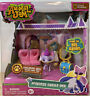 Animal Jam Princess Castle Den W/ Limited Edition Fancy Fox Playset Online Code