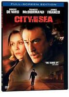 City by the Sea (Full-Screen Edition) - DVD - VERY GOOD