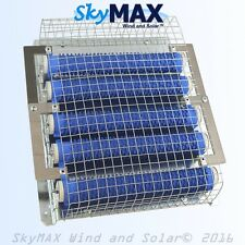 Divert dump load 1500 watt 48 Volt resisters for wind turbine generator