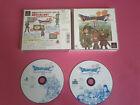Dragon quest 7 - Playstation 1 - JAP - PS1