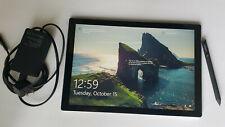 Microsoft Surface Pro 4 - Intel Core i5 128GB/4GBRAM with Pen