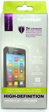 Pure Gear HD Glass Tempered Screen Protector for iPhone SE/5s/5/5C New