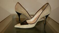 Manolo Blahnik dress shoes size 38.5EU
