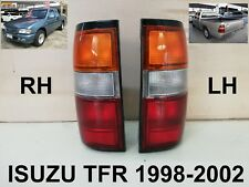 ISUZU TFR RODEO Amigo Vauxhall Brava Tail Light Lamp Pickup Parts R&L 1998-2002