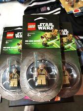 NIB LEGO Star Wars Obi-Wan Kenobi Magnet 850640