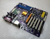 EliteGroup L7VTA Rev 1.1 Socket 462 Motherboard with Athlon Processor