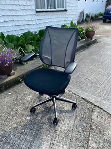 Humanscale Liberty Task Chair - Black