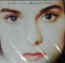 Sinead O'Connor - the best of ... so far