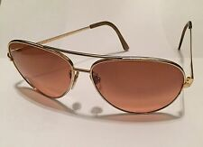 Serengeti Drivers Sunglasses with optics by Corning Optics. Model 5276L.