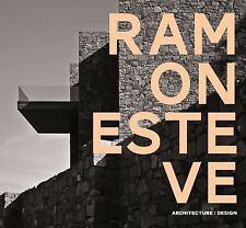 Ramon Esteve: Estudio de Arquitectura, , Alvarez, Ana Maria, Very Good, 2010-11-