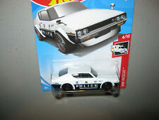E = 2018 Hot Wheels #160 = Nissan Skyline 2000 GT-R = Mint In Package