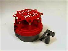 Distributor Cap and Rotor Kit-Windsor MSD 8414