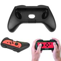 1 Pair Controller ABS Hand Grip Stand Support Holder For Nintendo Joy-Con Switch