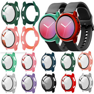 Cover Accessories Soft Full Around Protector TPU Watch Case for Samsung Active 2