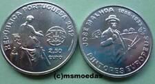 Portugal 2,50 Euro Sondermünze 2½ € 2012 José Malhoa  Euromünze coin moedas
