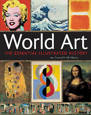 Illustrated Art 2000-2010 Publication Year Books
