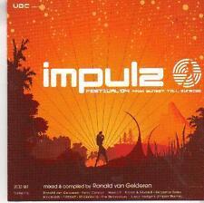 DOUBLE DANCE CD IMPULZ 2004  FESTIVAL '04 DJ TATANA MOJADO MARCO V JOHN REMEDY