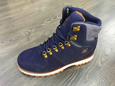 DC SHOES  Peary navy chocolate scarponcino