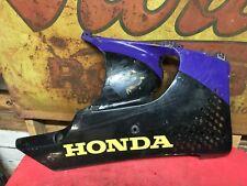 Honda CBR900RR Right Lower Belly Fairing Cowl  CBR900  CBR 900 RR  93-95  Cover