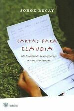 Cartas Para Claudia / Letters for Claudia (Bolsillo) (Spanish Edition)