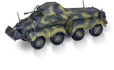 Dragon Armor 60600 - 1/72 WWII Dt. Sdkfz 231 - 23 Pz. Div. 1942 - Neu