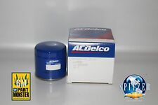 ACDELCO PRO PF65 GM OEM Engine-Oil Filter 55352643