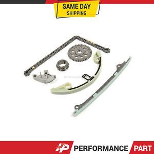 Timing Chain Kit for 09-13 Honda Fit Sport CR-Z Hybrid 1.5