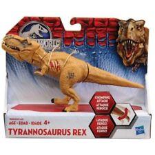 Rex Plastic Action Figures