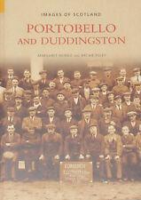 PORTOBELLO DUDDINGSTON HISTORY Edinburgh Scotland NEW Places Old Photographs