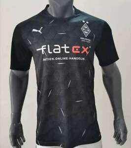 DE Neu Borussia Mönchengladbach Trikot Gr. S --XXL 2020-21 BMG Gladbach