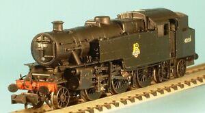 42155 BR exLMS Fairburn 2-6-4 tank N gauge Bachmann Graham Farish