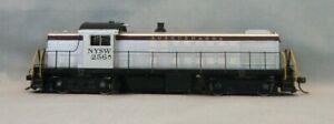 Tenshodo HO Scale Brass Susquehanna Custom Painted RS-1 - Good Condition