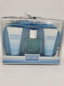 Blue Label, Gift Set Cologne Aftershave
