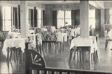 Great Barrington MA Cove Inn Restaurant Postcard #2