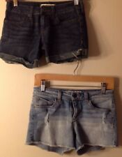 Girl's 14 Joe's Jeans Shorts 66J100